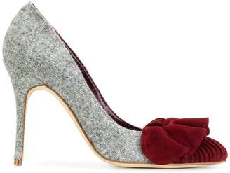 Manolo Blahnik Artlet pumps