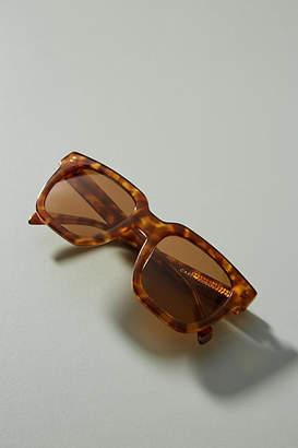 Carla Colour Tortoise-Printed Jarvus Sunglasses