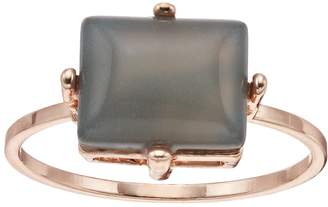 Lauren Conrad Square Ring