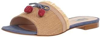 LK Bennett Women's Orla Slide Sandal