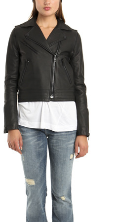 Rag and Bone Rag & Bone Bowery Leather Jacket