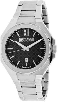 Just Cavalli Men's Just Strong Watch