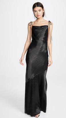 Rebecca Vallance Henri Maxi Dress