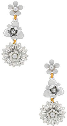 Elizabeth Cole Berri Earrings