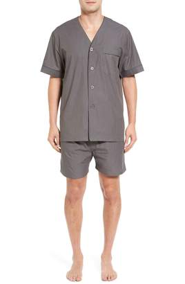 Majestic International Cotton Short Pajamas