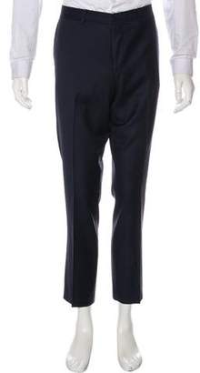 Givenchy Wool Dress Pants
