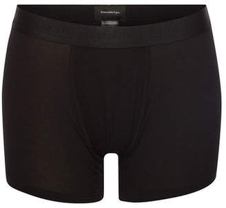 Ermenegildo Zegna Pack of 2 Cotton Boxers