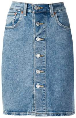 ecb407a56d Levi's Skirts - ShopStyle UK