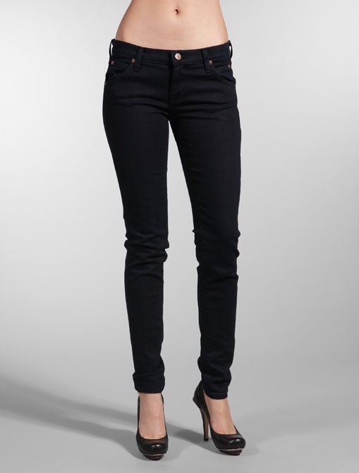 Kova & T Sandy Denim Pant