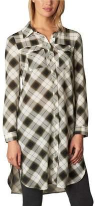 Prana Flint Maxi Shirt - Women's