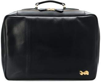Marni square haldalls bag