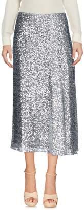 Alessandro Dell'Acqua 3/4 length skirts - Item 35358245MJ