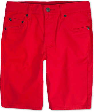 Levi's 511 Sueded Shorts, Toddler Boys