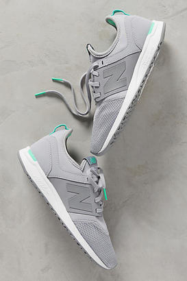 New Balance WRL247 Sneakers $80 thestylecure.com