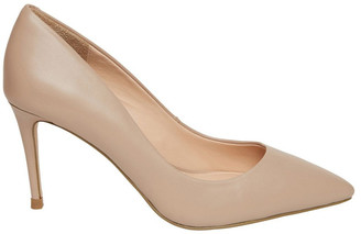 Steve Madden Lillie Blush Heeled Shoes