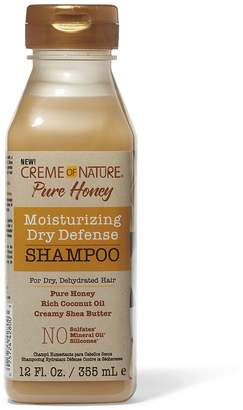 Crème of Nature Pure Honey Moisturizing Dry Defense Shampoo