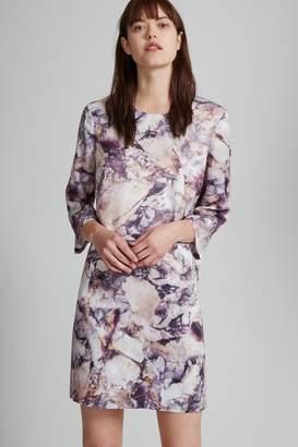 7b9e08c2d2de Great Plains Verona Marble Tunic Dress