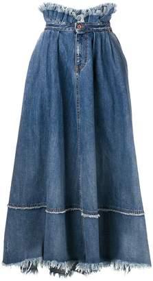 Diesel De-Lulaby skirt