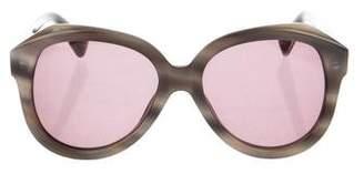 Max Mara Diva Tinted Sunglasses