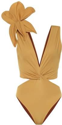 Johanna Ortiz Old Smoky Moonshine swimsuit