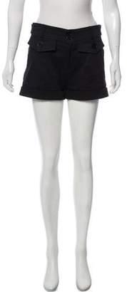 Lover Mini Casual Shorts