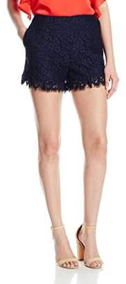 Rachel Zoe Women's Brit Short