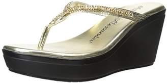 Athena Alexander Women's Astra Wedge Sandal