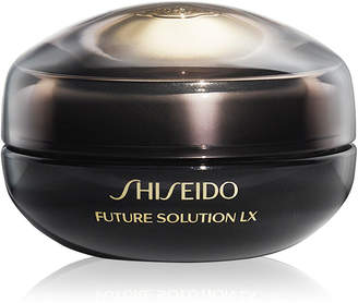 Shiseido Future Solution Lx Eye & Lip Contour Regenerating Cream