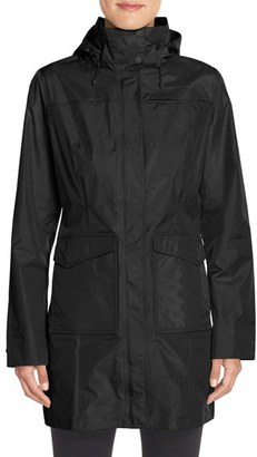 Women's Patagonia 'Torrentshell' Waterproof City Coat $199 thestylecure.com