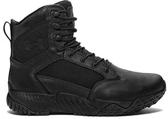 99d704f1d1d Under Armour Men s Stellar Tac - Wide (2E) Military and Tactical Boot