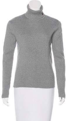 Lauren Ralph Lauren Turtleneck Long Sleeve Sweater
