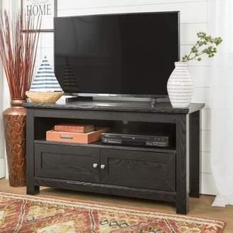 "Birch LaneTM Heritage Dunmore Wood Cabinet TV Stand for TVs up to 43"" Birch LaneTM Heritage"