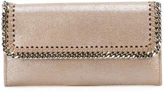 Stella McCartney 'Falabella' wallet