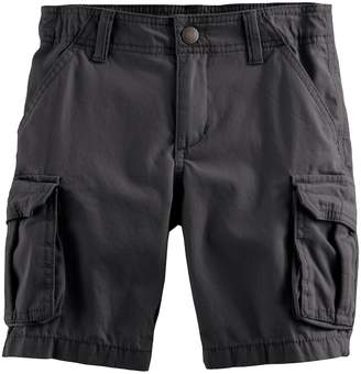 Sonoma Goods For Life Boys 4-7x SONOMA Goods for Life Authentic Cargo Shorts