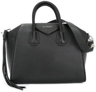 Givenchy medium Antigona tote $2,995 thestylecure.com