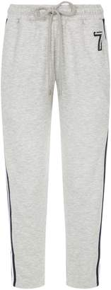 Markus Lupfer Diana Embellished Sweatpants