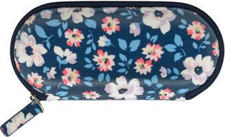 Cath Kidston Island Flowers Zip Around Glasses Case