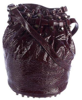 Alexander WangAlexander Wang Diego Bucket Bag