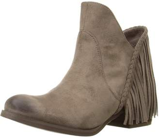 Not Rated Women's Braxton Ankle Bootie