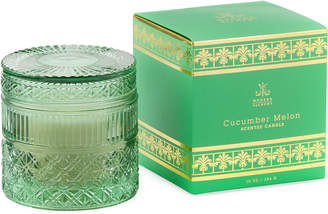 D.L. & Co. Cucumber Melon Crystal Candle