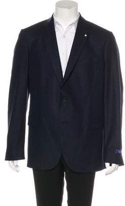 Gant Herringbone Wool Blazer w/ Tags