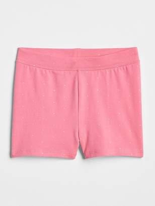 Gap Print Cartwheel Shorts