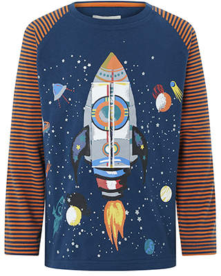 Monsoon Roscoe Rocket T-Shirt