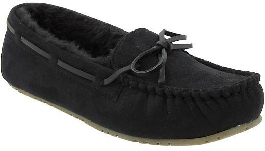 Old Navy Women's Moccasin Slippers