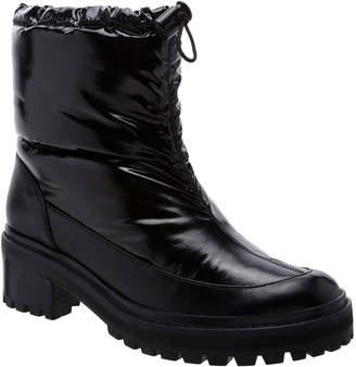 Schutz Julieta Nylon Drawstring Boots