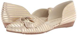 Anne Klein Bette Women's Flat Shoes