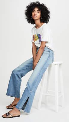 Mother The Hustler Sidewinder Jeans
