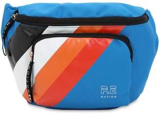 P.E Nation Kick Serve Techno Belt Bag