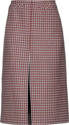 Courreges 3/4 length skirts - Item 35417414EQ