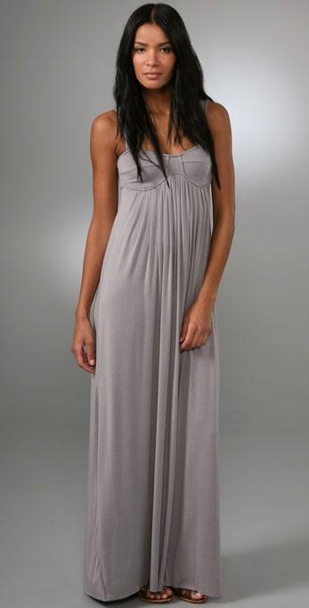 Rachel Pally Long Bra Dress